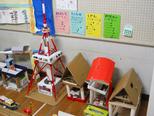 東京タワー 特別展望台があるんだよ。